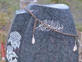 Muslimische Grabmale