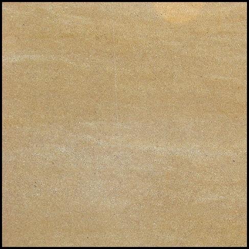 Sandstein gelb