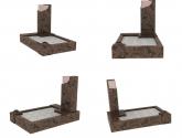 Urnengrabanlage Grabgestaltung