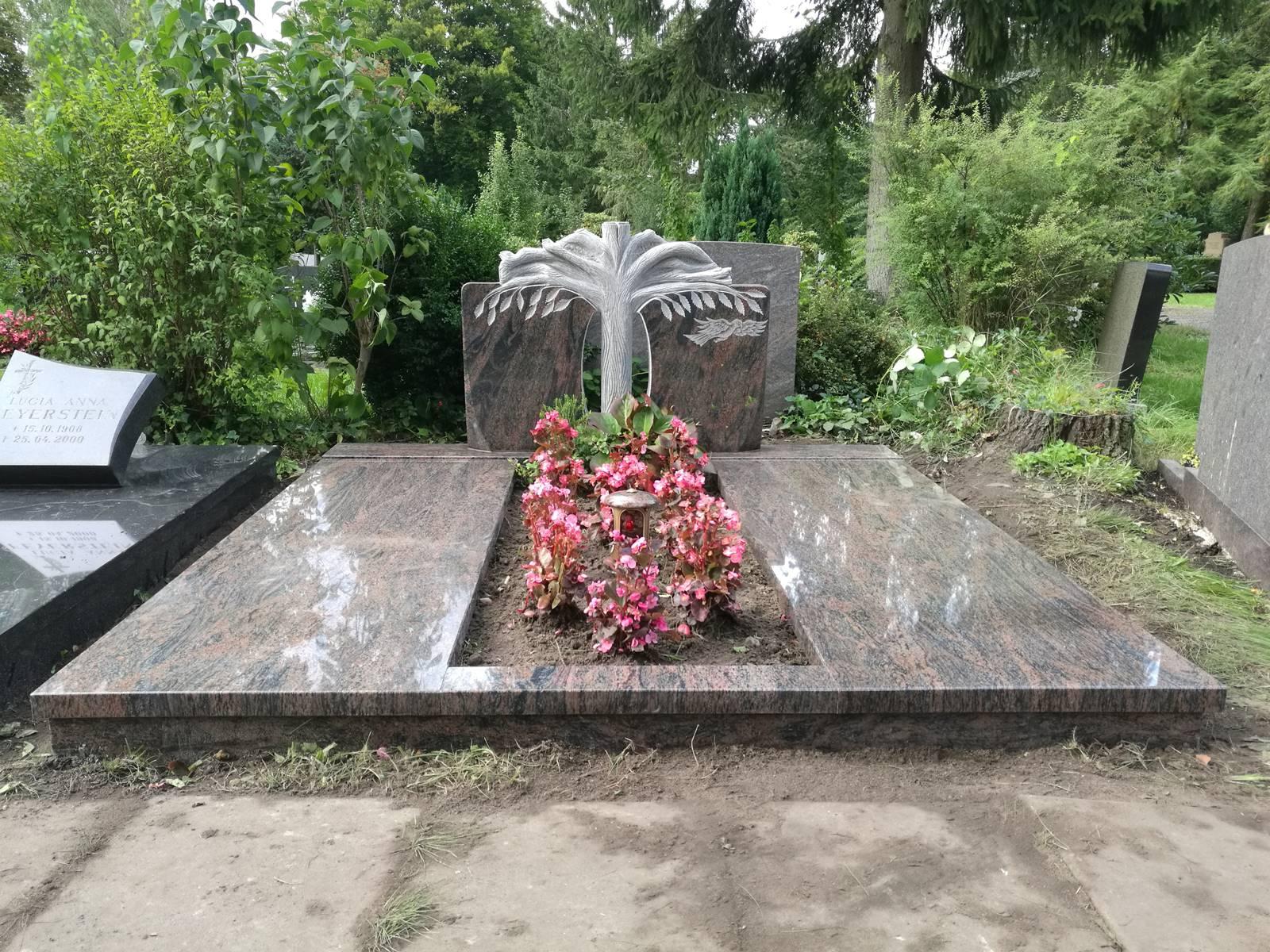 Familiengrabmal